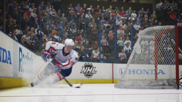 NHL 13 Screenshot #56 for PS3