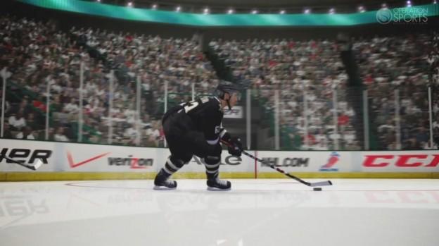 NHL 13 Screenshot #61 for PS3