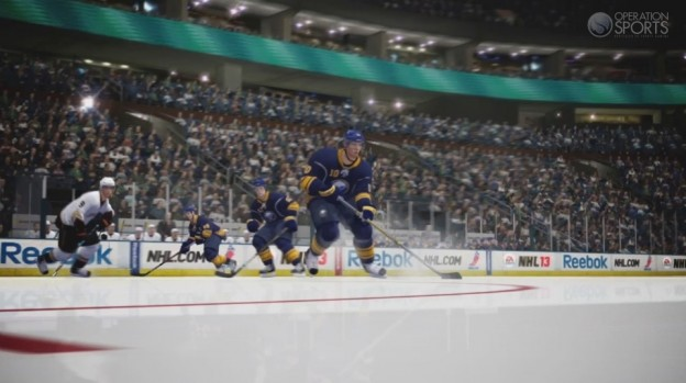 NHL 13 Screenshot #62 for PS3