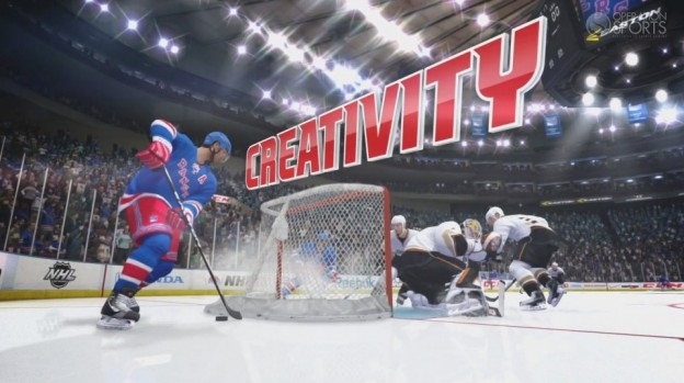 NHL 13 Screenshot #65 for PS3