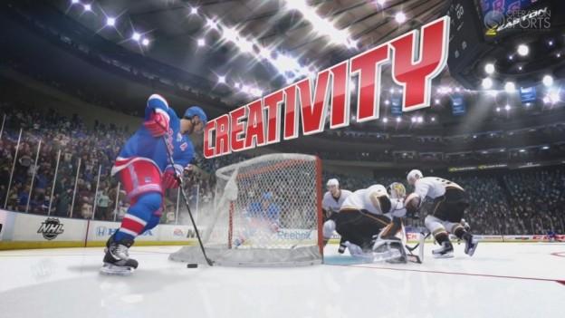 NHL 13 Screenshot #66 for PS3