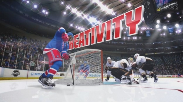 NHL 13 Screenshot #68 for PS3