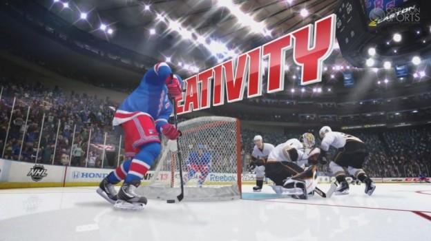 NHL 13 Screenshot #69 for PS3