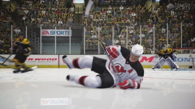 NHL 13 Screenshot #77 for PS3