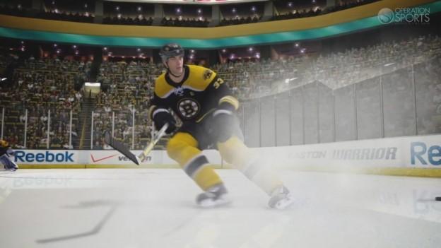 NHL 13 Screenshot #78 for PS3