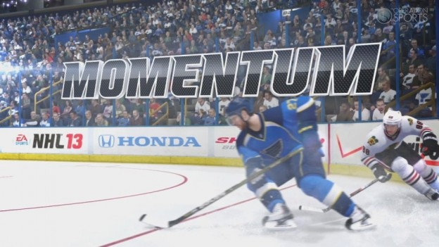 NHL 13 Screenshot #80 for PS3