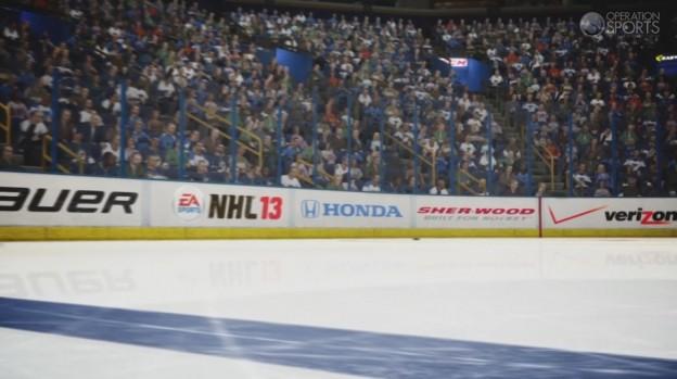 NHL 13 Screenshot #81 for PS3
