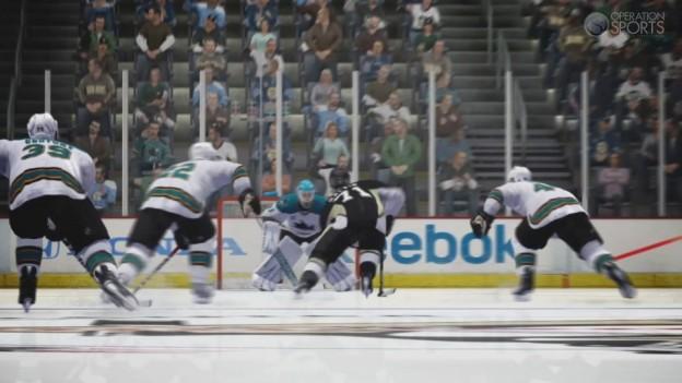 NHL 13 Screenshot #83 for PS3