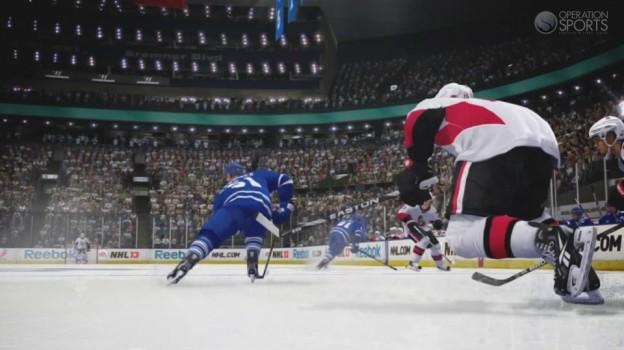 NHL 13 Screenshot #87 for PS3