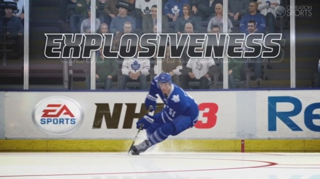 NHL 13 Screenshot #89 for PS3