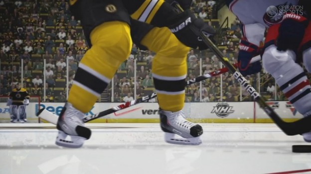NHL 13 Screenshot #90 for PS3