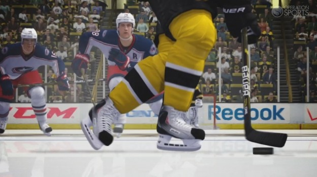 NHL 13 Screenshot #91 for PS3