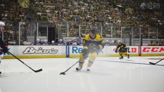 NHL 13 Screenshot #93 for PS3