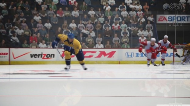 NHL 13 Screenshot #94 for PS3