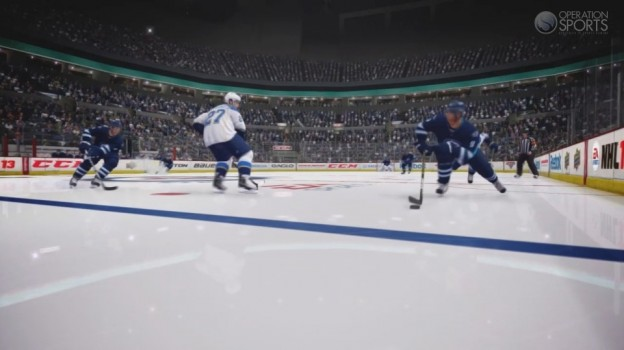 NHL 13 Screenshot #95 for PS3