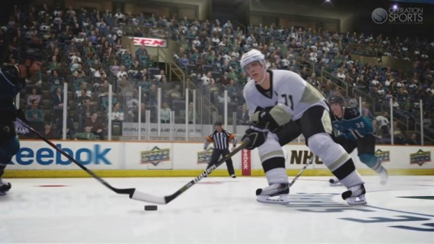 NHL 13 Screenshot #96 for PS3