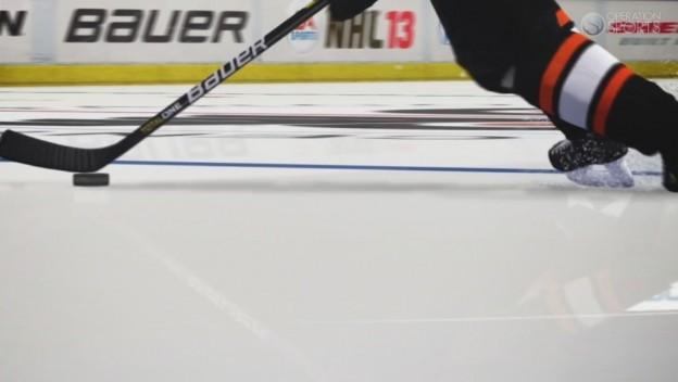 NHL 13 Screenshot #98 for PS3