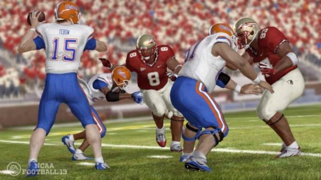 NCAA Football 13 Screenshot #24 for PS3