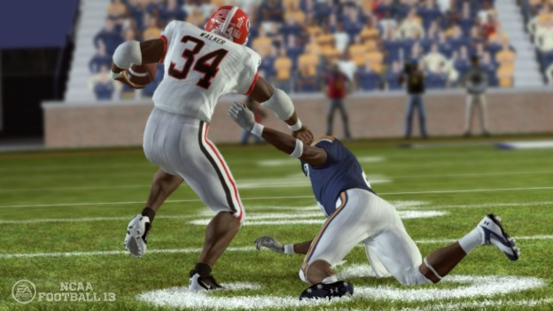 NCAA Football 13 Screenshot #41 for Xbox 360