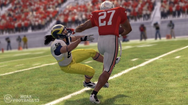 NCAA Football 13 Screenshot #42 for Xbox 360