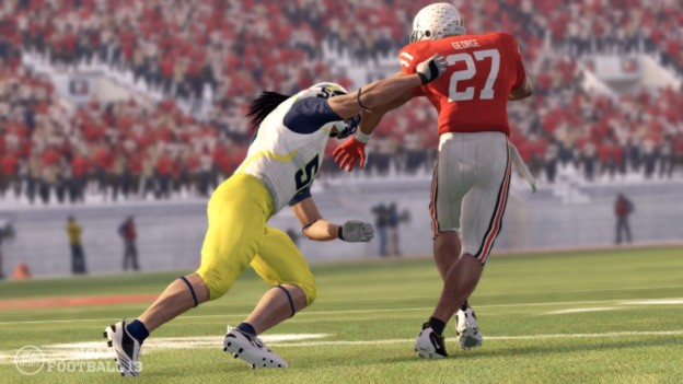 NCAA Football 13 Screenshot #43 for Xbox 360
