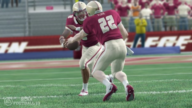 NCAA Football 13 Screenshot #45 for Xbox 360
