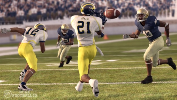NCAA Football 13 Screenshot #47 for Xbox 360