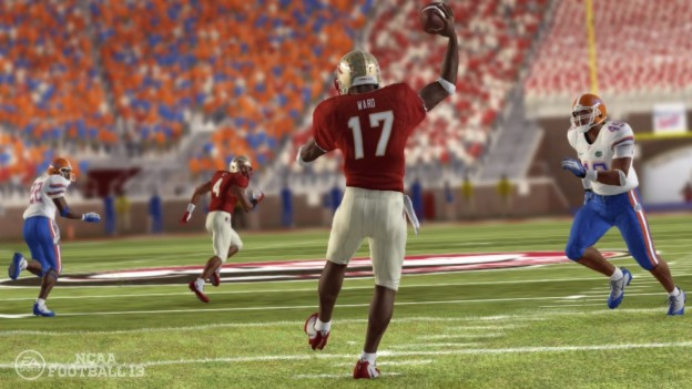 NCAA Football 13 Screenshot #48 for Xbox 360