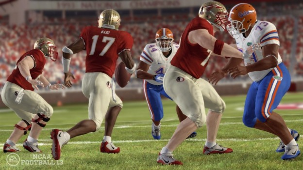 NCAA Football 13 Screenshot #49 for Xbox 360