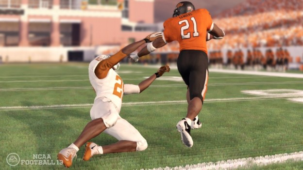 NCAA Football 13 Screenshot #50 for Xbox 360