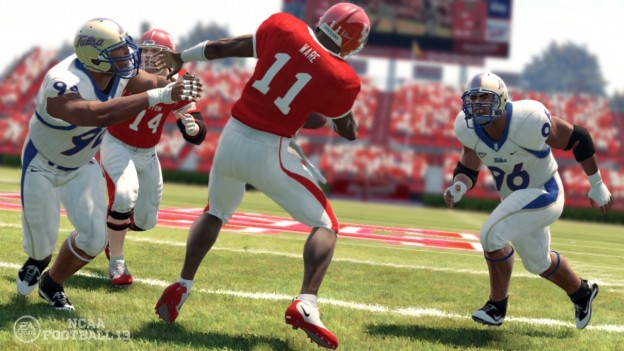 NCAA Football 13 Screenshot #52 for Xbox 360
