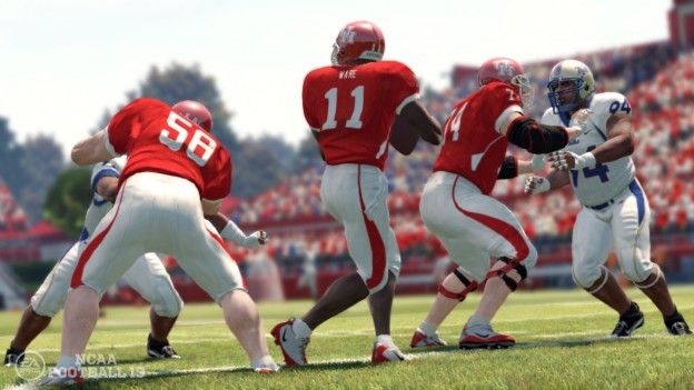 NCAA Football 13 Screenshot #53 for Xbox 360