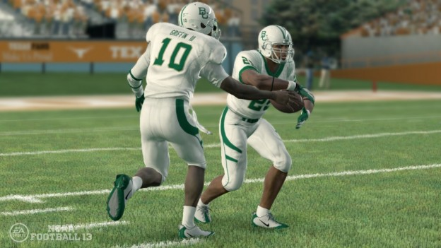 NCAA Football 13 Screenshot #27 for PS3