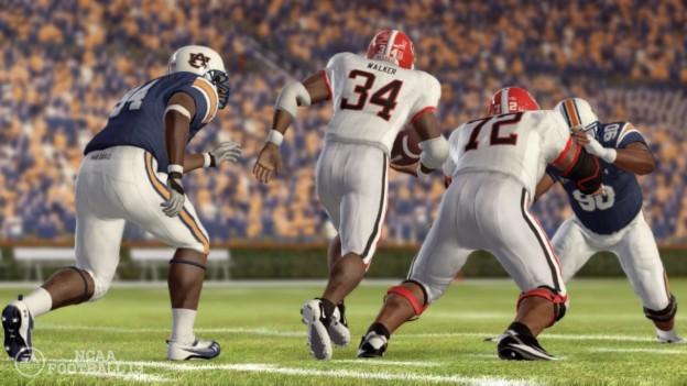 NCAA Football 13 Screenshot #28 for PS3