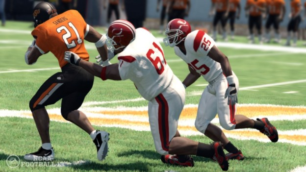 NCAA Football 13 Screenshot #39 for PS3