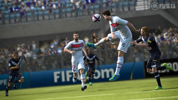 FIFA Soccer 13 Screenshot #13 for Xbox 360