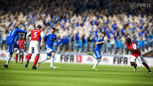 FIFA Soccer 13 Screenshot #14 for Xbox 360
