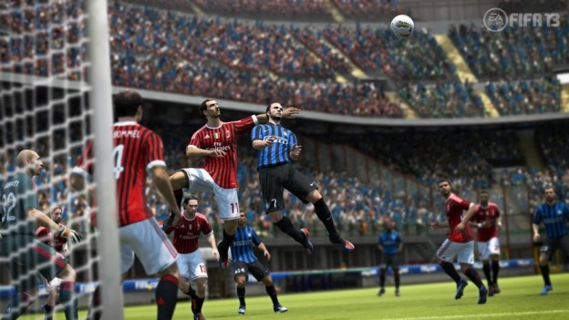 FIFA Soccer 13 Screenshot #17 for Xbox 360