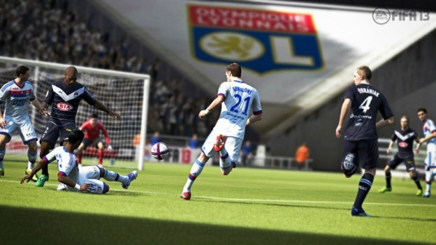 FIFA Soccer 13 Screenshot #21 for Xbox 360