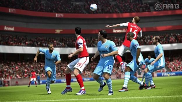 FIFA Soccer 13 Screenshot #30 for Xbox 360