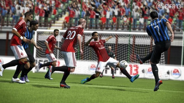 FIFA Soccer 13 Screenshot #32 for PS3