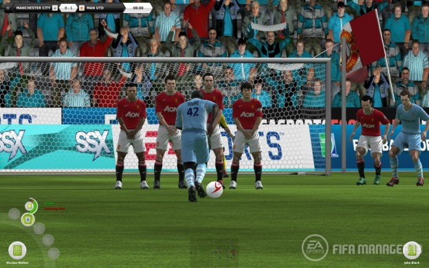 FIFA Manager 13 Screenshot #5 for PC