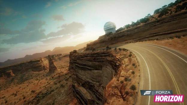 Forza Horizon Screenshot #5 for Xbox 360