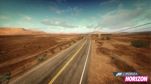Forza Horizon Screenshot #7 for Xbox 360