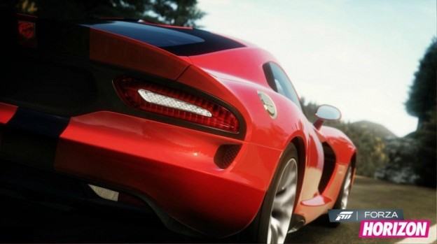 Forza Horizon Screenshot #11 for Xbox 360