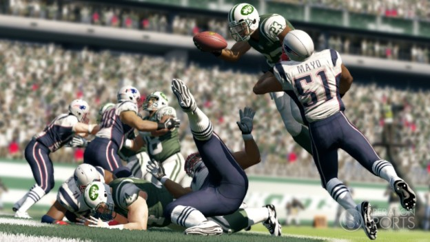 Madden NFL 13 Screenshot #149 for Xbox 360