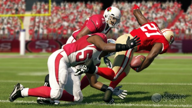 Madden NFL 13 Screenshot #150 for Xbox 360