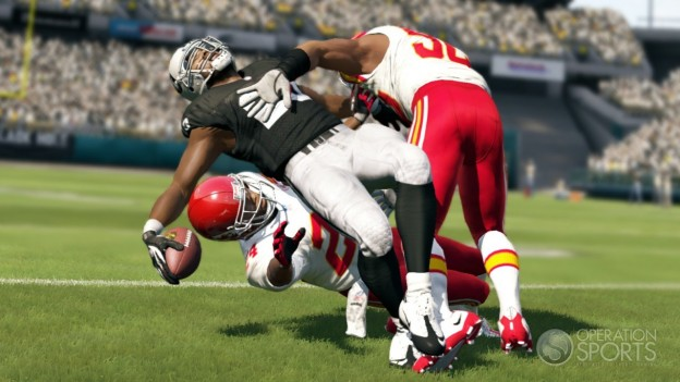 Madden NFL 13 Screenshot #151 for Xbox 360