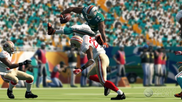 Madden NFL 13 Screenshot #152 for Xbox 360