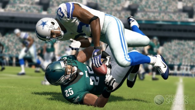 Madden NFL 13 Screenshot #156 for Xbox 360